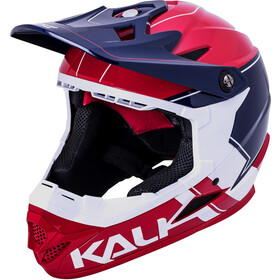 Kali Zoka Bike Helmet Men blue
